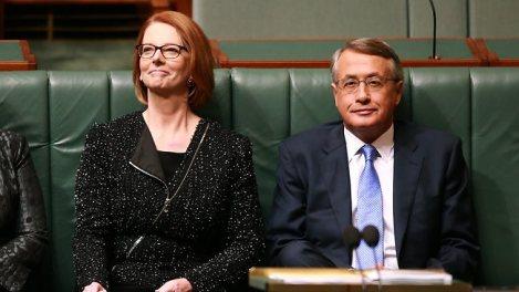 Gillard & Swan