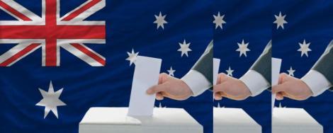 AustraliaVotes